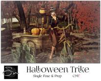 **SN~ Halloween Trike