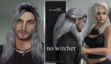 no.match_ ~ NO_WITCHER ~ Pack of BLONDS
