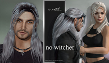 no.match_ ~ NO_WITCHER ~ all COLORS