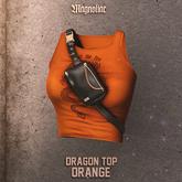 Magnoliac - Dragon Top (Orange)
