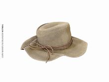 Nutmeg. Her Vintage Hat