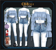 CBB-321 Full Perm