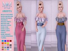 M&M STYLE-ARISTA-SEP20