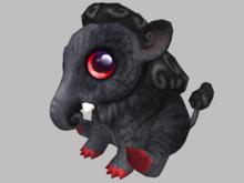 Schadenfreude Black Little Baku Guardian
