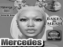 Melange- Mercedes Skin DEMO