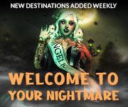 Halloween in SL