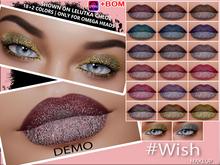 Sintiklia - Makeup Wish(Omega&BOM) - DEMO