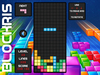 BLOCKRIS (Tetris)
