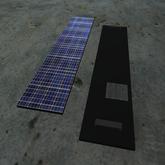 [PLS] Residential Solar Panel