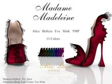 .: Miss Loire :. *Madame Madeleine* darks (add to unpack)