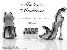 DEMOs .: Miss Loire :. *Madame Madeleine*