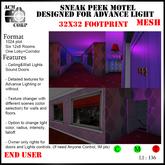 (ACM Corp) Sneak Peek Motel
