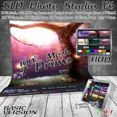 # SLDomina Photo Studio Version 6 Basic - 2020 Rev 1.8 100%Mesh