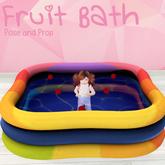 {JPS} Fruit Bath