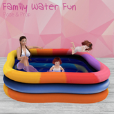 {JPS} Family Water Fun