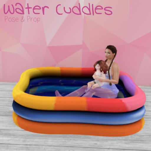 {JPS} Water Cuddles