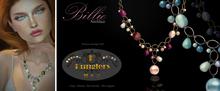 KUNGLERS - Billie necklace DEMO