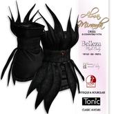 .: AlmaMiranda :. Halloween Fashion Dress