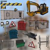 [Kres] Construction Set - 7