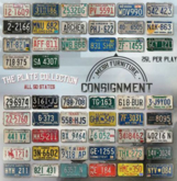 [Con.] The Plate Collection - w Virginia