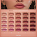 Nuve. Luna lipstick pack - Light (Genus)