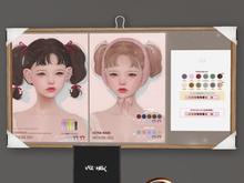 VCO ~ Woori / 001 [ Pink ]