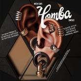 --- PUMEC - / Mesh Ears\   - Homba