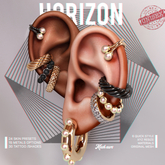 --- PUMEC - / Mesh Ears\   -  Horizon