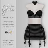 [Glitzz] Hope Lingerie - Black