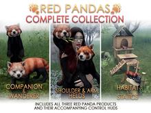 JIAN Red Panda FATPACK Unpacker HUD
