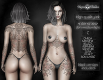 .: Vegas :. Tattoo Applier Body and Soul