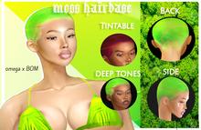 .HATION. Moss Hairbase Unpacker ( Click Me)