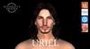 Diversity Shapes  - Uriel (Lelutka Evolution Connor)