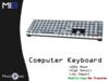 [MB3] Computer Keyboard