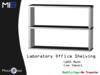[MB3] Laboratory Office Shelving