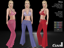 PROMO - Gaall Sisa Outfit