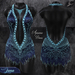 Gulabi [Apsara] Dress - Luna