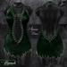Gulabi [Apsara] Dress - Nymph