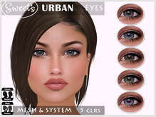 Sweet's Urban Eyes - Basic Dark - System & Mesh
