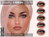 Sweet's Urban Eyes - Basic Light - System & Mesh