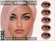 Sweet's Urban Eyes - Basic Light - System & Mesh