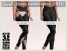 Sweet's Free! Pants & Skirts Alphas Kit