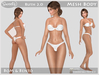 Sweet's Ruth 2.0 BoM Bento Mesh Body  (w. Alpha HUD)
