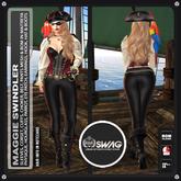 [RnR] Swag Maggie Swindler Outfit [ADD ME]