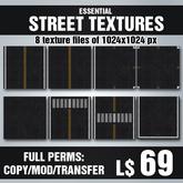 EasyTexture - Street Texture Pack