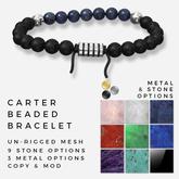 MARKED - Carter Beaded Bracelet