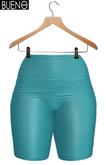 BUENO-Karmin Shorts-Mint