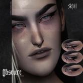 Skoll - Obscure Eyeliners unpacker