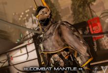 [P.0.E] - Combat Mantle