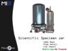 [MB3] Scientific Specimen Jar